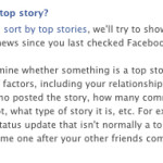 Mastering the Facebook News Feed