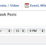 The Case for Scheduling Facebook Posts